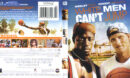 White Men Can't Jump (1992) R1 Blu-Ray Cover & Label