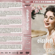 Elizabeth Taylor Collection – Volume 1 (1951-1966) R1 Custom Covers