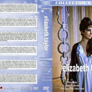 Elizabeth Taylor Collection – Volume 3 (1954-1980) R1 Custom Covers