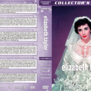 Elizabeth Taylor Collection – Volume 4 (1943-1950) R1 Custom Covers