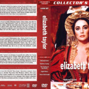 Elizabeth Taylor Collection – Volume 5 (1944-2001) R1 Custom Covers