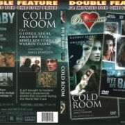 Bye Bye Baby & Cold Room Double Feature (1984-1988) R0 DVD Cover