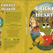Cricket on the Hearth (1967) R1 DVD Cover