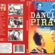 Dancing Pirate (1936) R1 DVD Cover