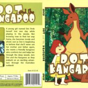Dot and the Kangaroo (1977) R1 DVD Cover