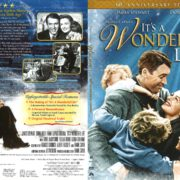 It's a Wonderful Life (1946) R1 DVD Cover