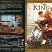 The King and I (1956) R1 Slim DVD Cover