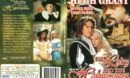 The Lady and the Highwayman (1989) R1 DVD Cover
