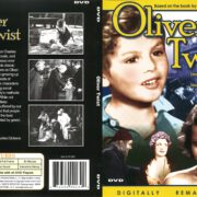Oliver Twist (1933) R1 DVD Cover