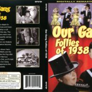 Our Gang: Follies of 1938 (1938) R1 DVD Cover