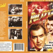 Pot O'Gold (1941) R1 DVD Cover