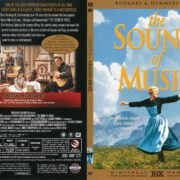 The Sound of Music (1965) R1 DVD Cover