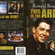 This is the Army (1943) R1 DVD Cover