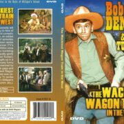 The Wackiest Wagon Train in the West (1976) R1 DVD Cover
