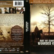 Bury My Heart at Wounded Knee (2011) R1 DVD Cover