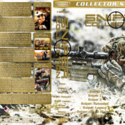 Sniper Collection (7) (1993-2017) R1 Custom Cover