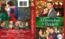 A December Bride (2017) R1 DVD Cover