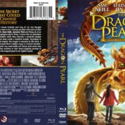 The Dragon Pearl (2009) R1 Blu-Ray Cover