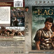 The Eagle (2011) R1 DVD Cover