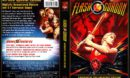 Flash Gordon (2010) R1 DVD Cover