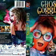 Ghost Goggles (2017) R1 DVD Cover