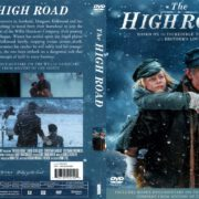 The High Road (2017) R1 DVD Cover