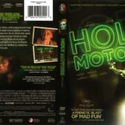 Holy Motors (2012) R1 DVD Cover