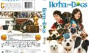 Hotel for Dogs (2008) R1 DVD Cover