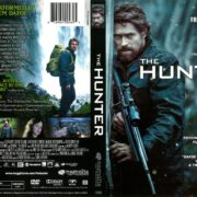 The Hunter (2012) R1 DVD Cover