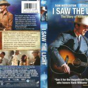 I Saw the Light (2016) R1 DVD Cover