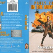 In the Army Now (2004) R1 DVD Cover