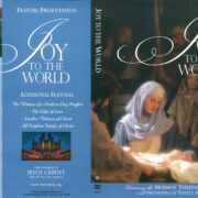Joy to the World (2003) R1 DVD Cover