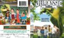 Jurassic School (2016) R1 DVD Cover