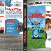 Kicking and Screaming/Big Fat Liar Double Feature (2007) R1 DVD Cover