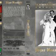 Die Jayne Mansfield Story (1980) (Arnold Schwarzenegger Anthology) German Custom Cover