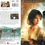 The Lake House (2006) R1 DVD Cover