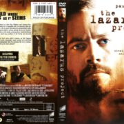 The Lazarus Project (2008) R1 DVD Cover