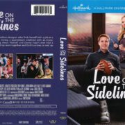 Love on the Sidelines (2016) R1 DVD Cover