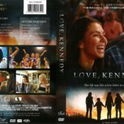 Love, Kennedy (2017) R1 DVD Cover