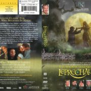 The Magical Legend of the Leprechauns (1999) R1 DVD Cover