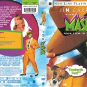 The Mask (1994) R1 DVD Cover