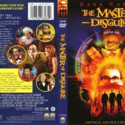 The Master of Disguise (2002) R1 DVD Cover