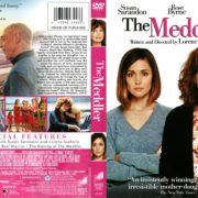 The Meddler (2016) R1 DVD Cover