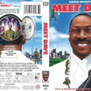 Meet Dave (2008) R1 DVD Cover