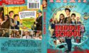 Middle School: The Worst Years of My Life (2016) R1 DVD Cover