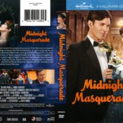 Midnight Masquerade (2014) R1 DVD Cover