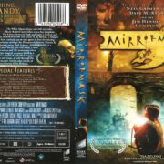 Mirrormask (2006) R1 DVD Cover