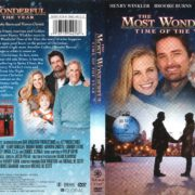 The Most Wonderful Time of the Year (2008) R1 DVD Cover
