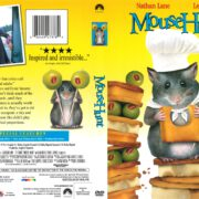 Mouse Hunt (1998) R1 DVD Cover