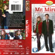 Mr. Miracle (2014) R1 DVD Cover